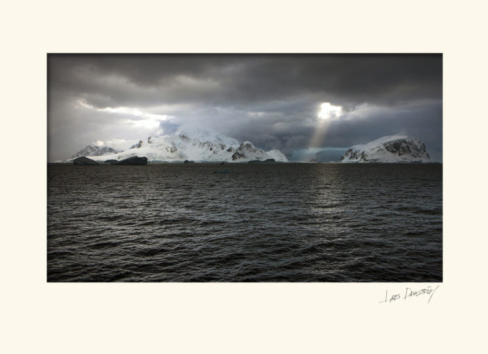 Antarktis..